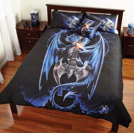 Dragon Bedding King